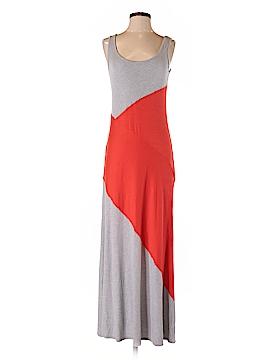Bordeaux Casual Dress Size S