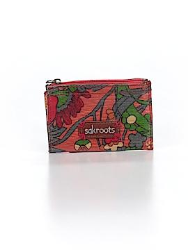 Sakroots Card Holder  One Size