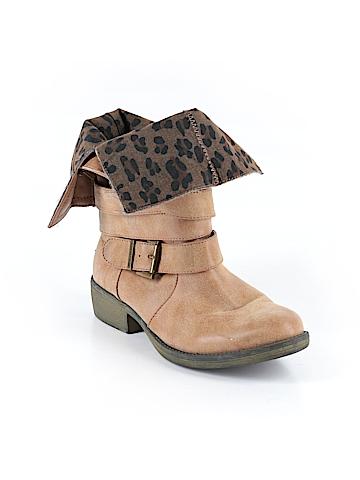 Rocket Dog Boots Size 7