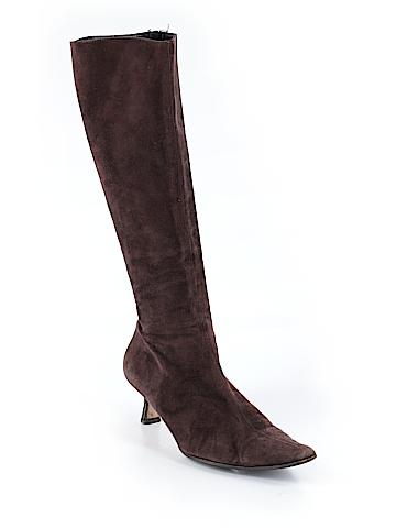 LAVORAZIONE ARTIGIANALE Boots Size 39.5 (EU)
