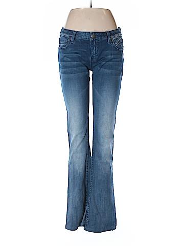 Vigoss Studio Jeans Size 7/8