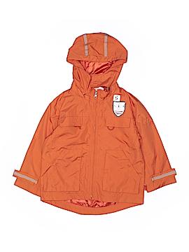 Shilav Raincoat Size 3T