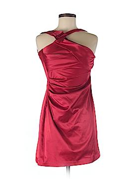 As U Wish Women Cocktail Dress Size 8