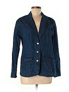 Denim & Co Denim Jacket Size M