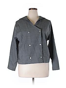 ASOS Wool Blazer Size 12