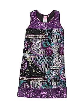 Lipstik Girls Dress Size 6X