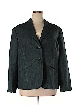 Coldwater Creek Wool Blazer Size 20  (Plus)