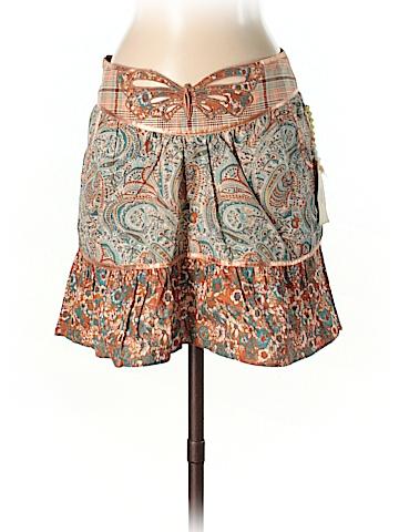 Jill Stuart Casual Skirt Size Sm (1)