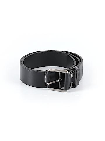Coach Leather Belt 34 Waist