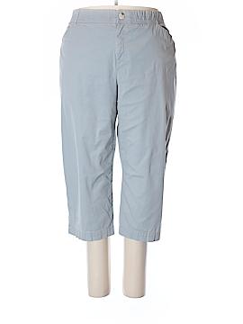 Cj Banks Casual Pants Size 24w (Plus)