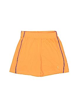 Danskin Now Athletic Shorts Size 6X