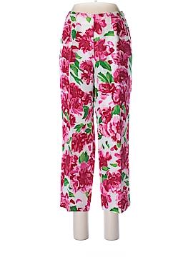 Tibi Silk Pants Size 12