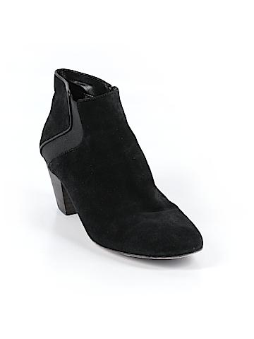 AQUATALIA Ankle Boots Size 9 1/2