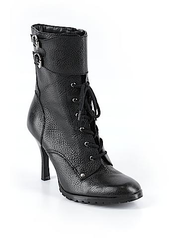 Esprit Boots Size 6 1/2