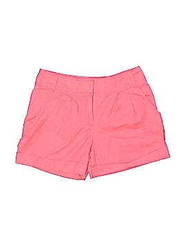 Kenneth Cole New York Khaki Shorts Size 0