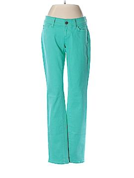 Ann Taylor Jeans Size 0 (Petite)