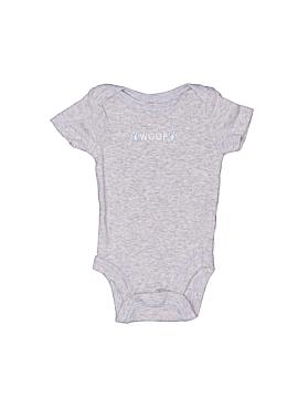 Koala Baby Short Sleeve Onesie Newborn