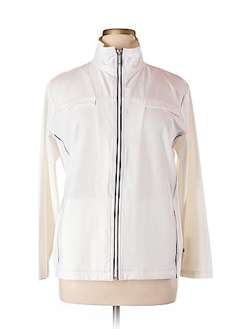 Zenergy by Chico's Jacket Size XL