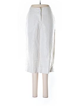 Sandro Sportswear Linen Pants Size 6