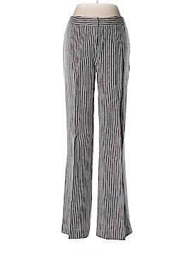 Lafayette 148 New York Linen Pants Size 6