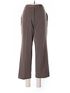 Investments Dress Pants Size 6 (Petite)