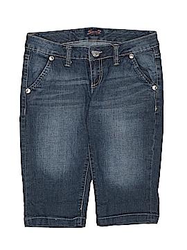 Seven7 Denim Shorts Size 4
