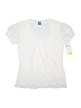 Hanky Panky Short Sleeve Top Size L