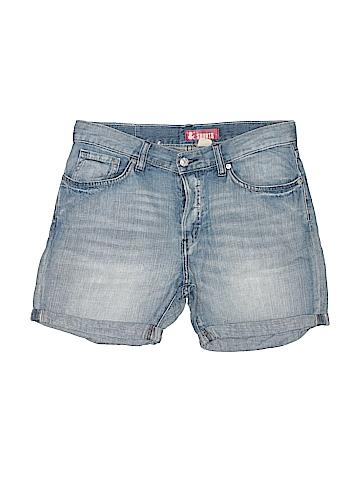 H&M Denim Shorts Size 38