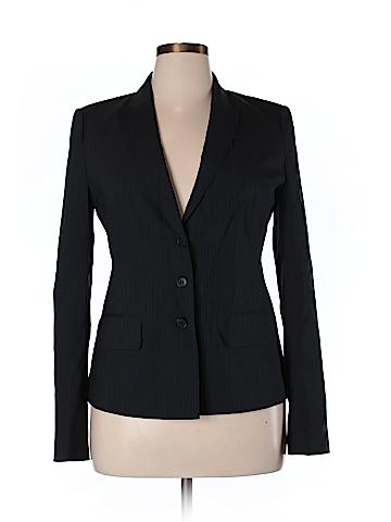 Ann Taylor Wool Blazer Size 12 (Tall)