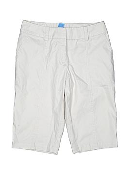 Doncaster Khaki Shorts Size 4