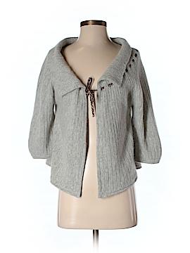 Galliano Wool Cardigan Size M