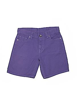 Uniqlo Denim Shorts 25 Waist