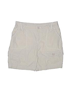 Columbia Cargo Shorts Size 2