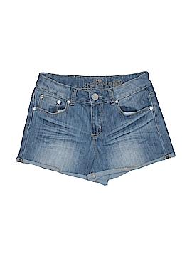 Almost Famous Denim Shorts Size 6