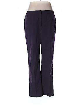 Le Suit Dress Pants Size 14 (Petite)