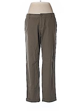 G.H. Bass & Co. Khakis Size 6