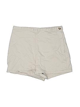 American Apparel Khaki Shorts 27 Waist