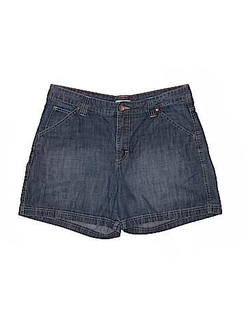 Lee Denim Shorts Size 14