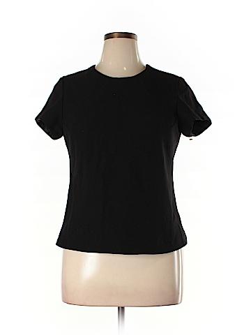 Studio I Short Sleeve Blouse Size 14