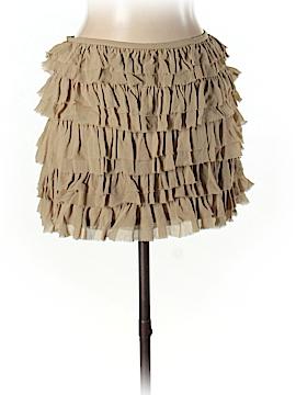 MICHAEL Michael Kors Silk Skirt Size 6
