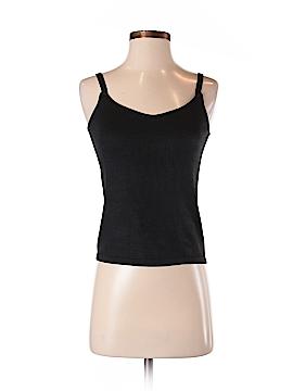 Ann Taylor Sleeveless Silk Top Size S (Petite)