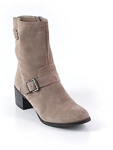 Anne Klein Boots Size 9 1/2