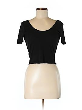 Truluv Short Sleeve T-Shirt Size M