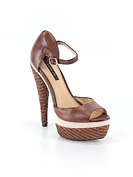 Rachel Zoe Heels Size 5