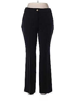 Anne Klein Dress Pants Size 10 (Petite)