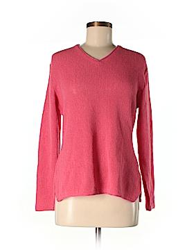 Alpaca 111 Wool Pullover Sweater Size S