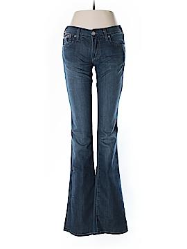Armani Exchange Jeans Size 2