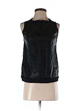 Pull & Bear Sleeveless Blouse Size S