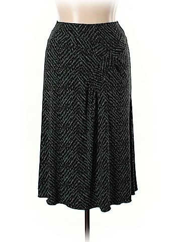 BCBGMAXAZRIA Casual Skirt Size XL