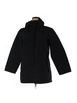 Garnet Hill Coat Size 16